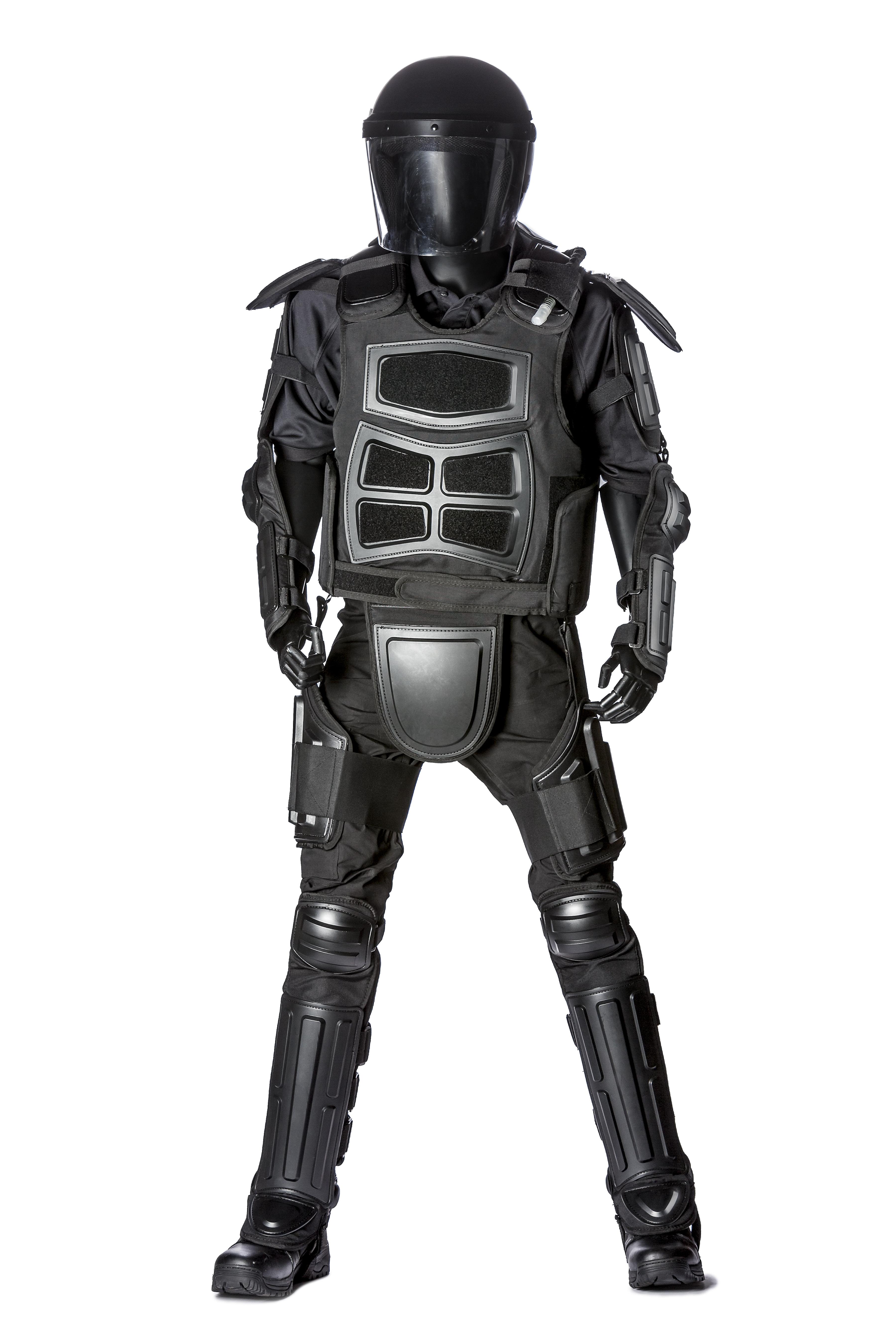 patrol suit